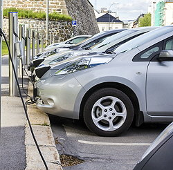 Buying an Electric Vehicle in B.C.