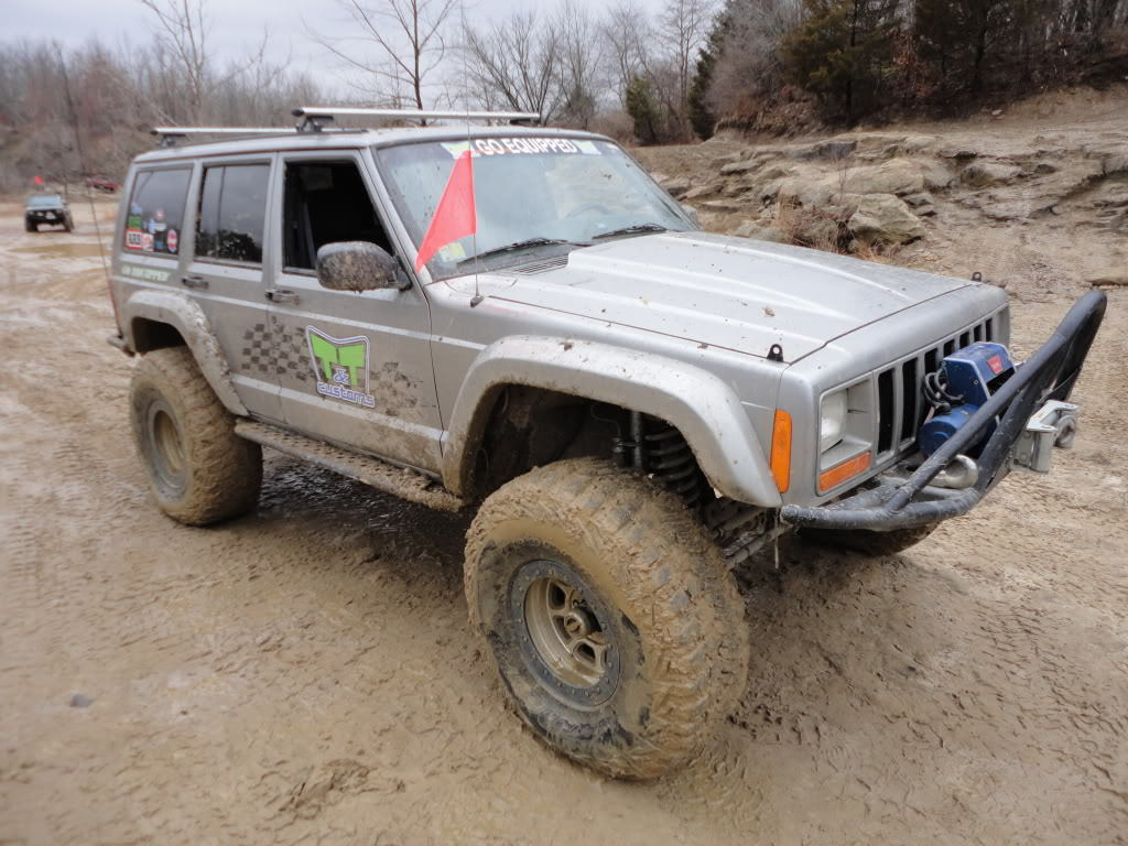 Hope Floats Xj Jeep Cherokee Oror 1999 Forum 1996 Rig Walk Around Ep 8 You