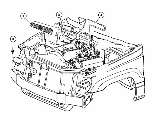 1995    Jeep    Grand    Cherokee       Vacuum    Hose    Diagram        Diagrams    online
