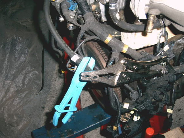 Jeep Cherokee Replacement Brake Lines : Jeep grand cherokee wj to how replace brake