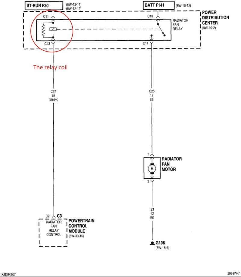 Jeepcoolingfandiagramcorrect on Jeep Cherokee Battery Temperature Sensor