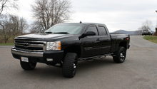Chevrolet Silverado 2007-2013 GMT900 Why is Check Engine Light On