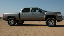 Chevy Silverado 1500 K2XX 2014-Present Lift Kit Reviews