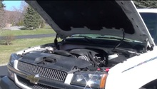 Chevrolet Silverado GMT800 1999-2006 Why Do My Vents Blow