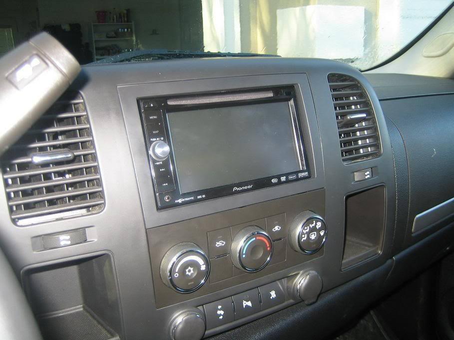 Chevrolet Silverado Gmt800 Gmt900 K2xx How To Install