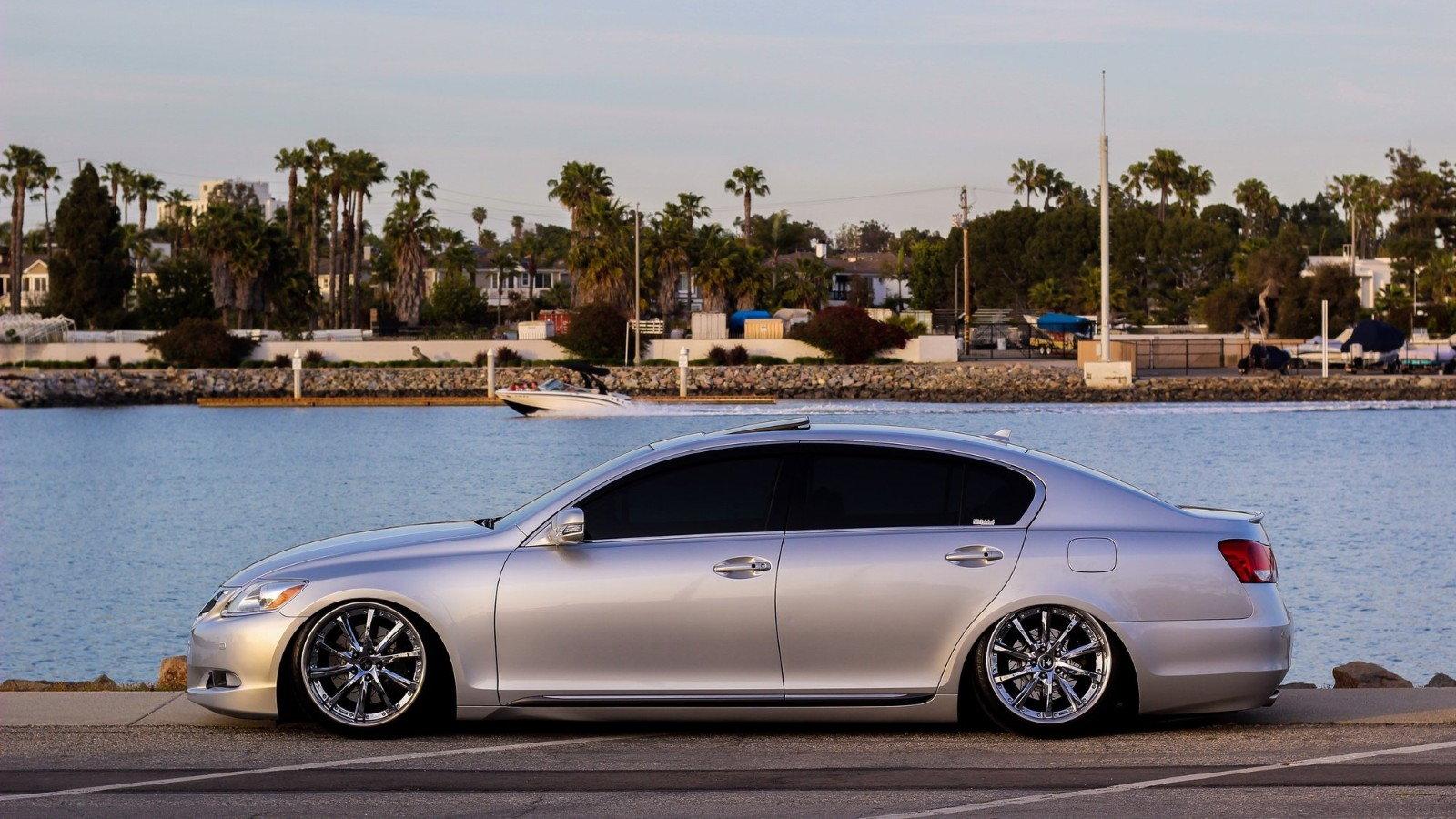 Build A Lexus >> Lexus Gs350 Is One Bad Bagged Build Clublexus