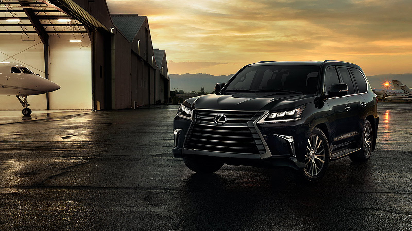 Individuality, which Lexus, Features, Specs