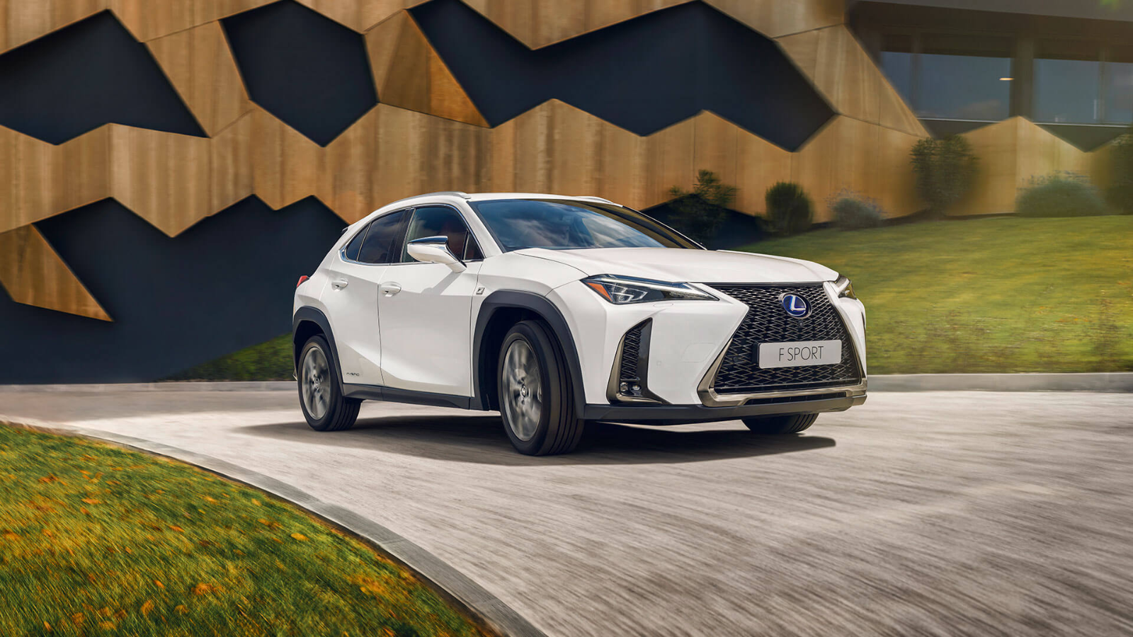 Lexus is Allegedly Thinking of Building an F-Sport Crossover