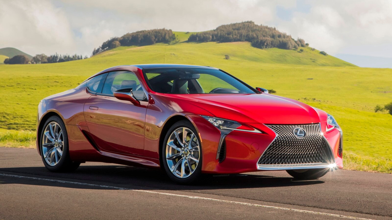 Lc500 Brings A New Wave Of Modified Lexus Clublexus
