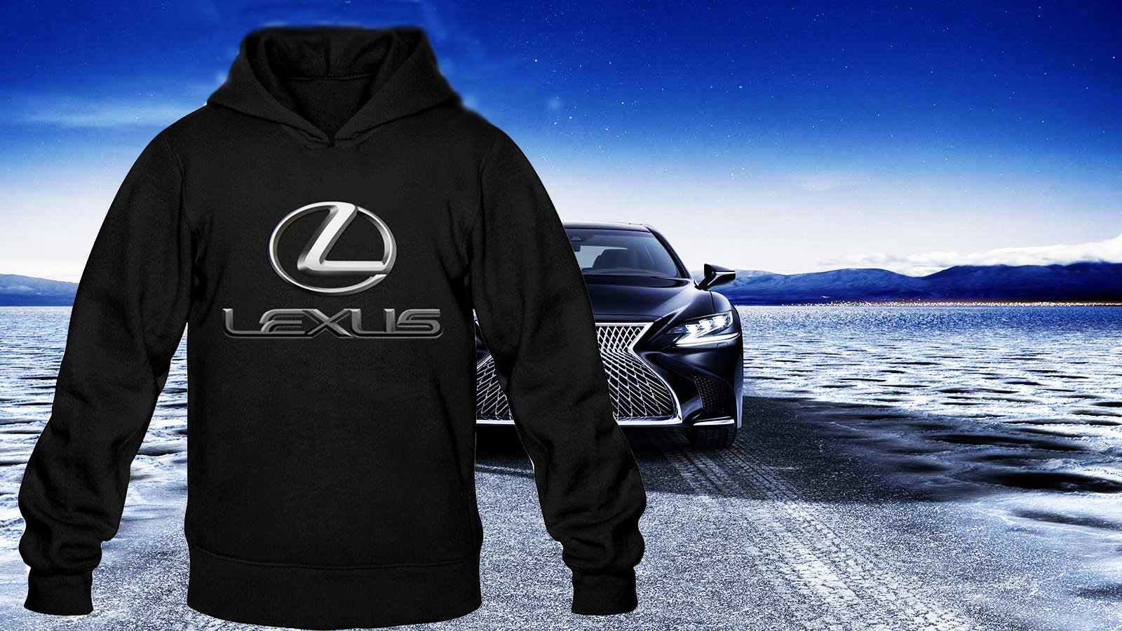 Lexus gifts father's day