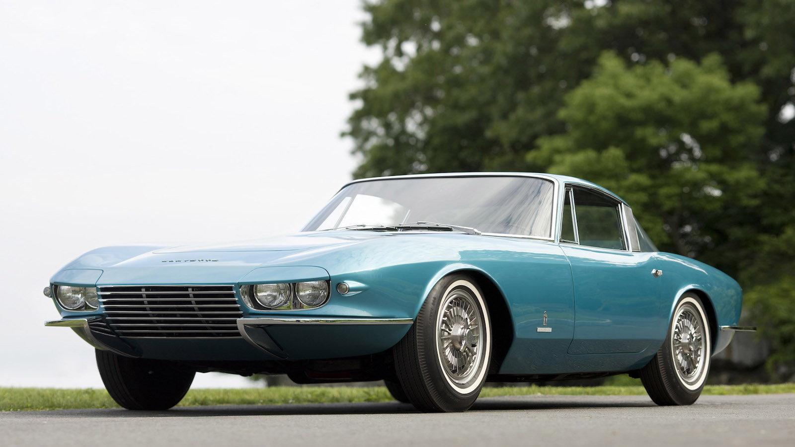 C2 - 1963-1967