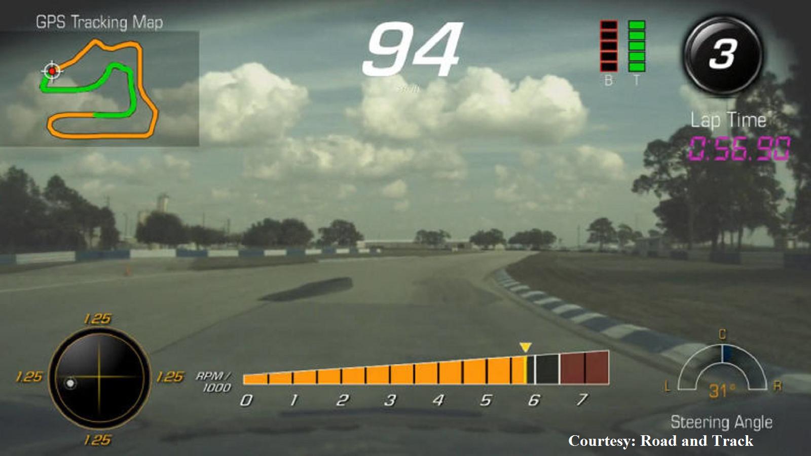 Improving driving skill
