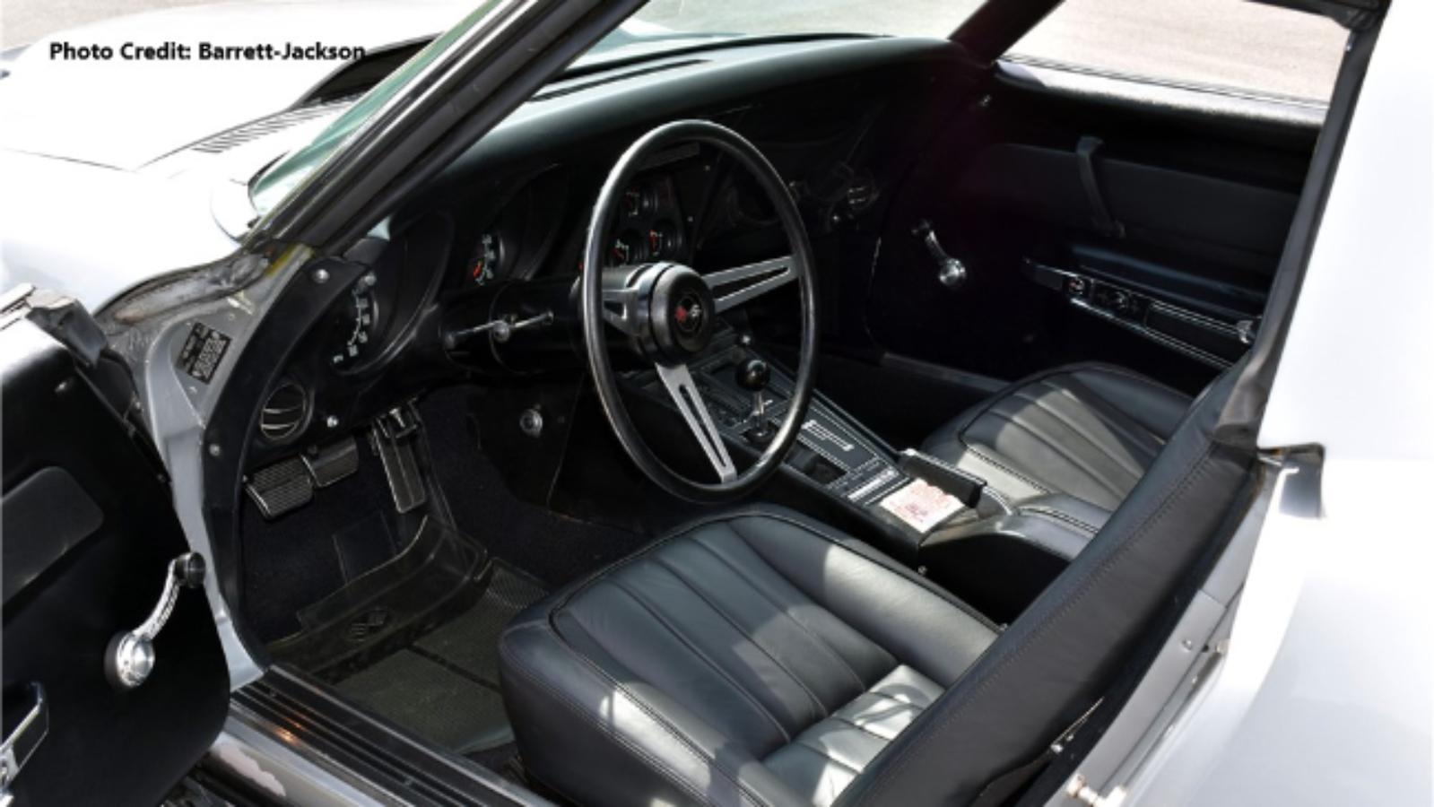 Retro Review: 1969 L88 Corvette