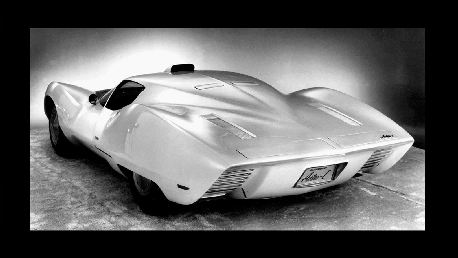 1967 Astro I