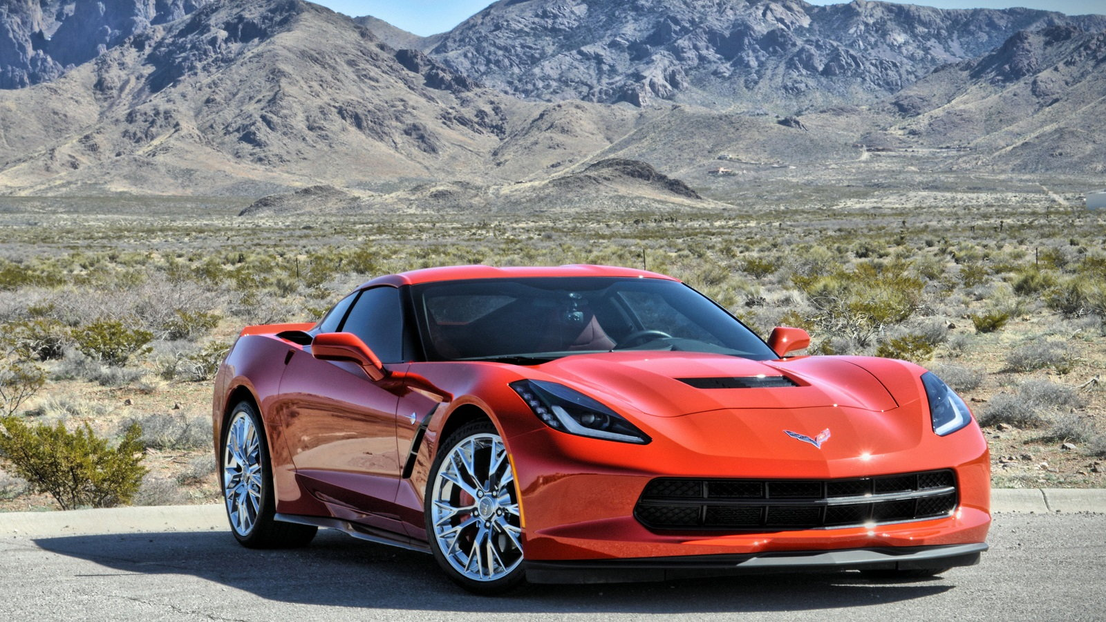 7 Reasons to Make Your Corvette Your Daily Driver