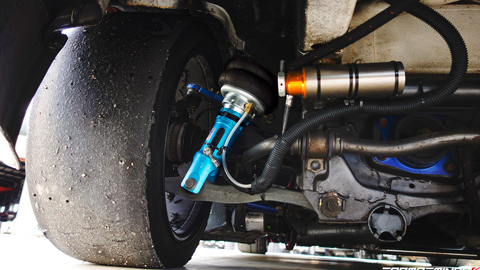 Suspension Essentials for Handling Performance