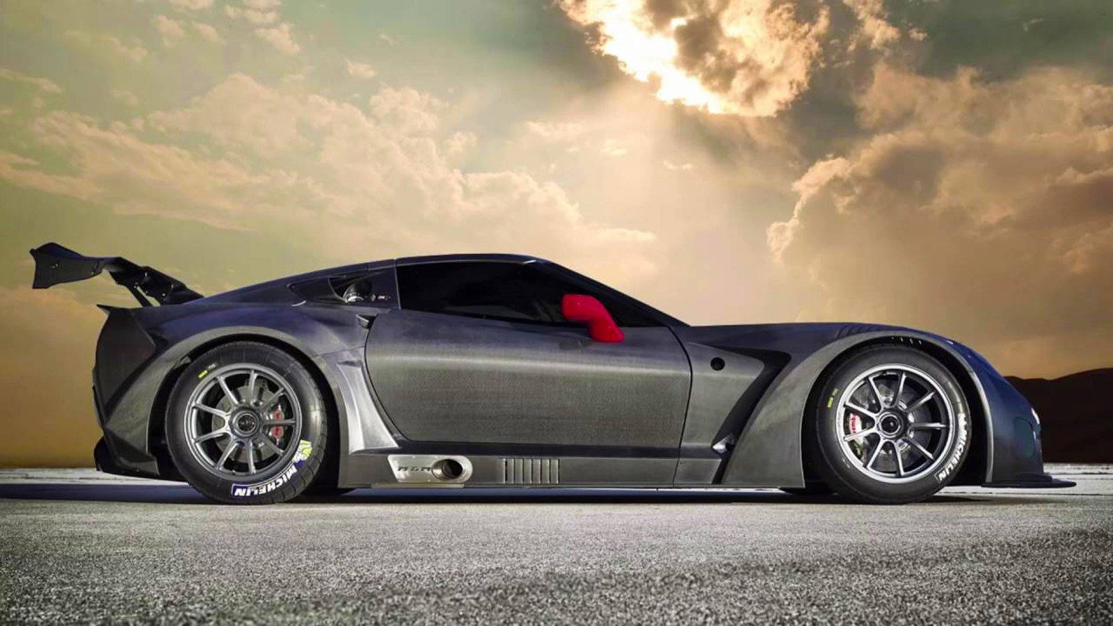 Callaway Competition C7 GT3-R PRI