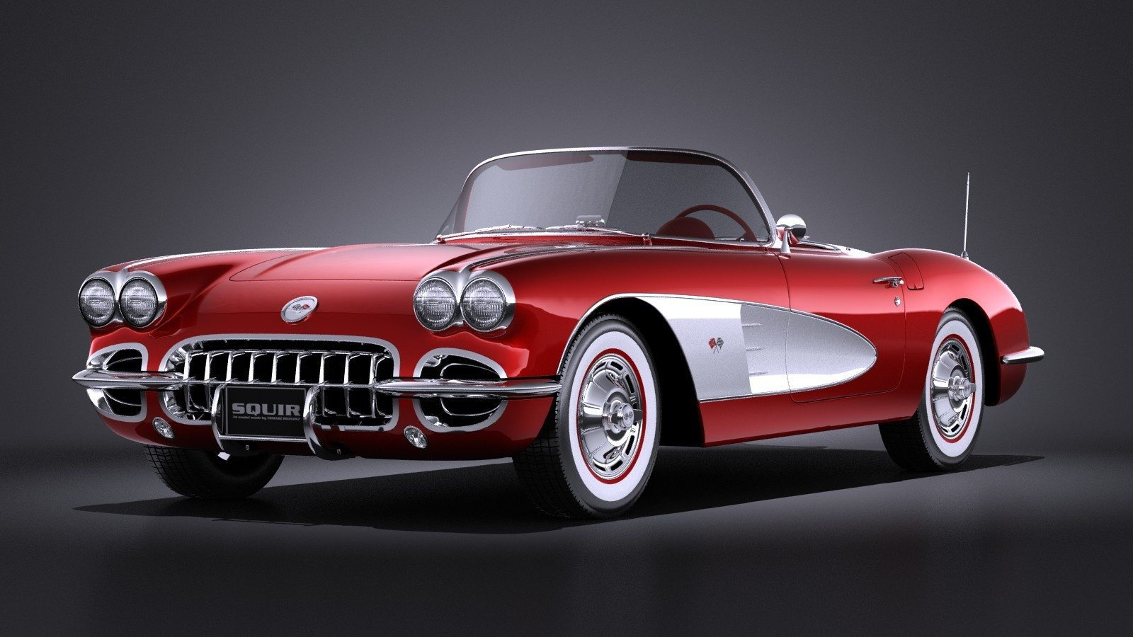 Why Corvettes are the Most Legendary Cars of All Time