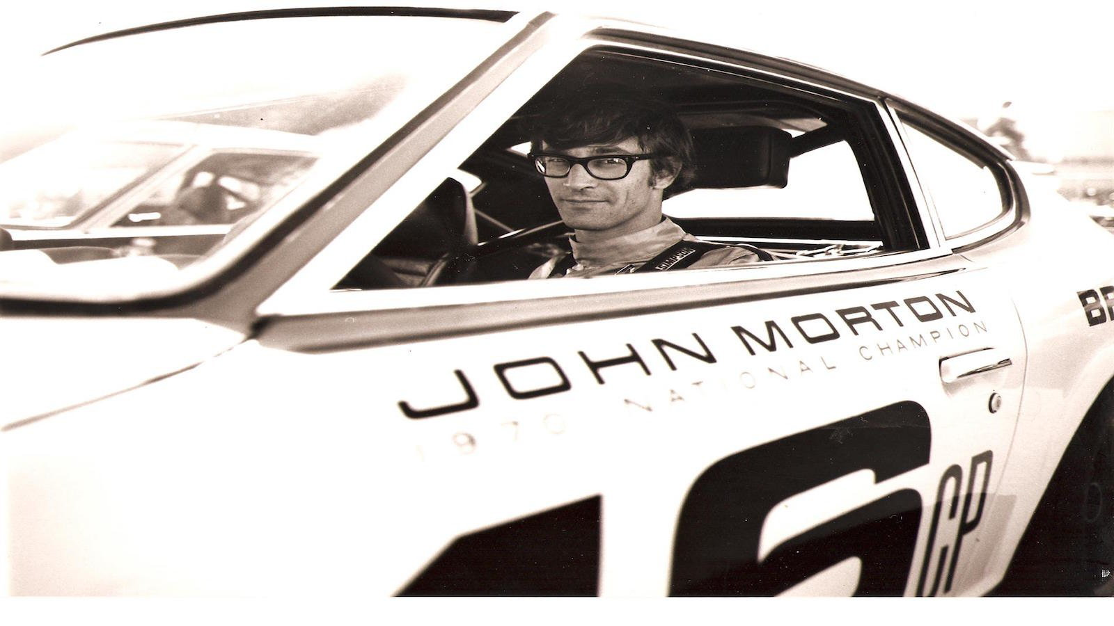 John Morton, Advice, Tips, Pro