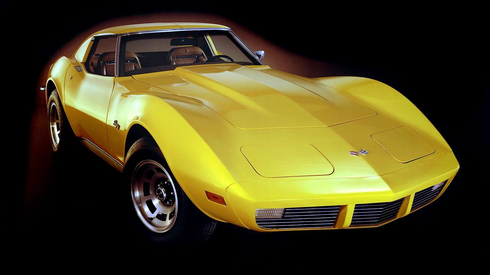 C3 Corvette Design Updates Through the Years