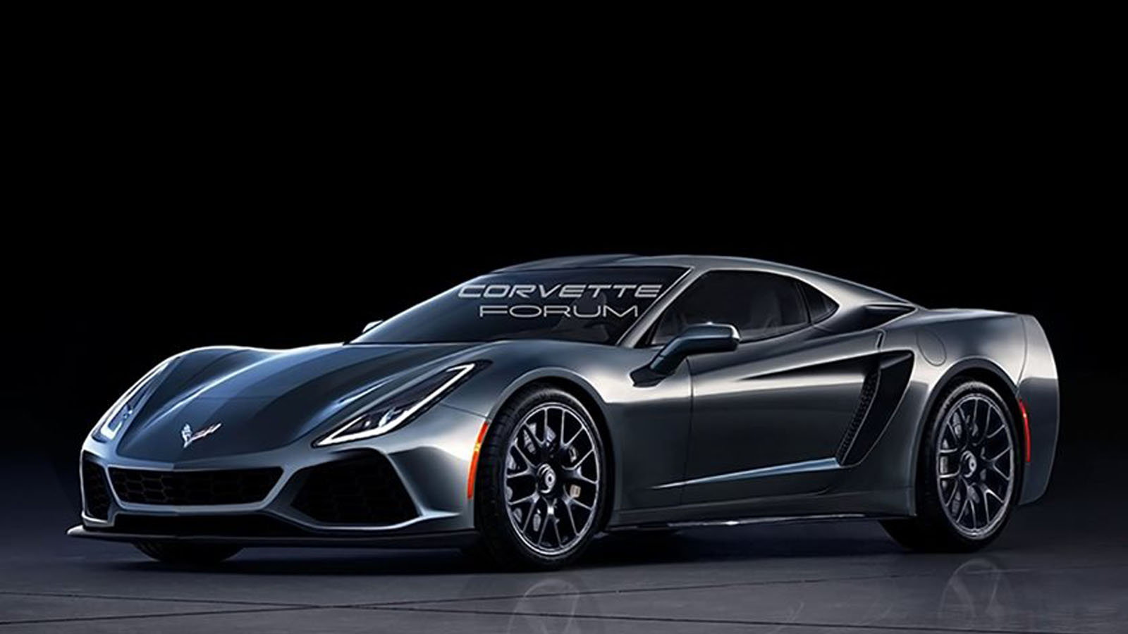 Alternate Theories About the Suspected C8 Prototype