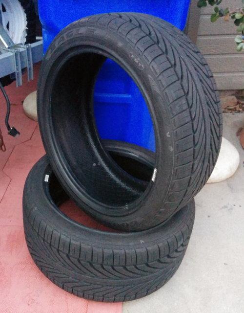 Bridgestone Run Flat Tires >> Corvette Should I Buy New Run Flat Tires - Corvetteforum