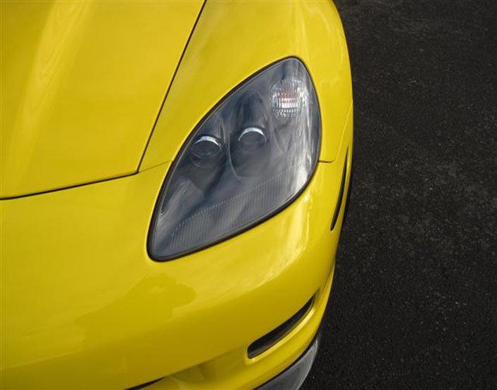 Jjjjan Corvette Headlight