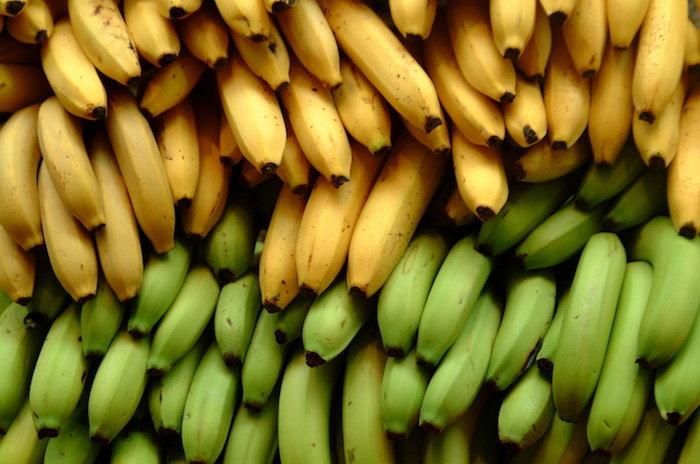 banana surplus