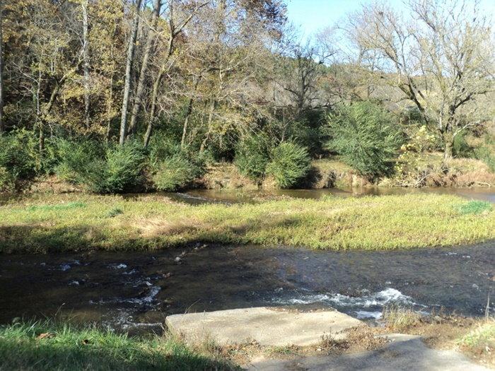 shoal creek in tennessee