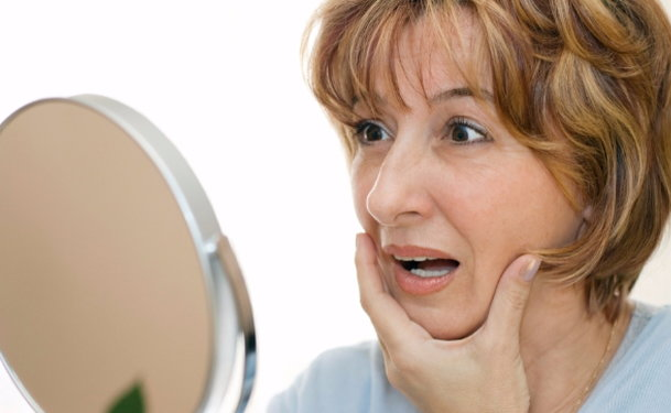 Facial Spider Veins Seattle