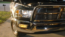 Dodge Ram 1994-2008 2nd and 3rd Generation Airbag Light Won