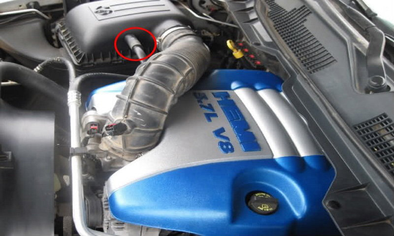 Dodge Ram 2009 Present Air Intake Reviews and How to