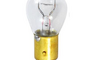 an incandescent light bulb