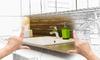5 Storage DIYs for Small Bathrooms