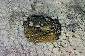 Fix a Pothole in Your Driveway