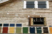 How to Repaint Wooden Clapboard Siding