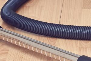 vacuum tube and shaft