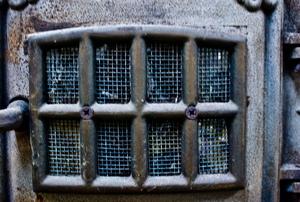 cast iron furnace