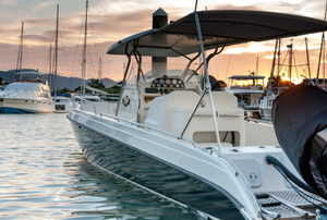 How to Replace Fiberglass Boat Flooring