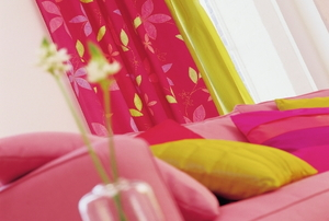 Interior Design - 9 Decorative Colors for Summer