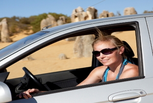 Preparing Your Car for All Terrain Summer Road Trips