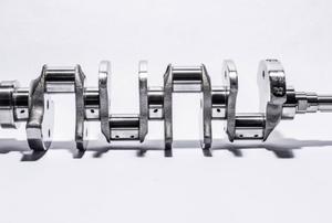 a crankshaft