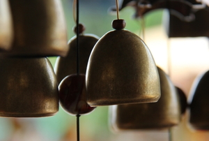 chime bells