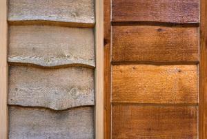 wood board panels