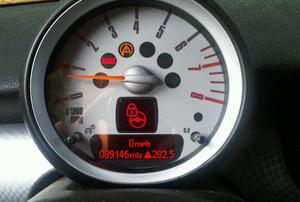 a gauge
