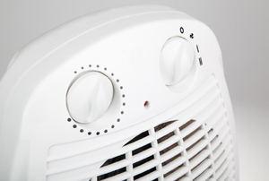 A heater.