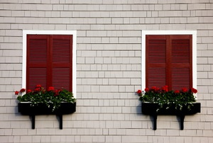Painting Tips for Vinyl Shutters