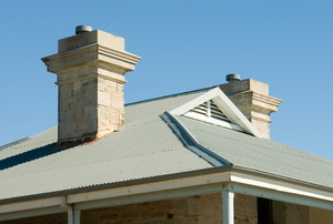 Installing the 3 Types of Roof Vents