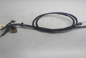 a Choke Cable