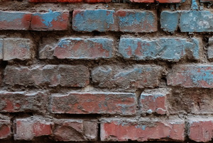 Crumbling Brick Repair Guide